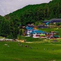 HIMACHAL TOUR WITH CHANDIGARH