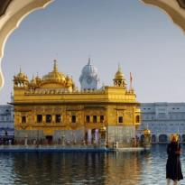HIMACHAL TOUR WITH AMRITSAR EX CHD