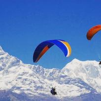 Honeymoon package for Manali and Dharamshala