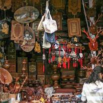 Mesmerizing Shimla And Manali Tour With Agra