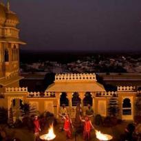 Exotic Rajasthan Tour  Ex Delhi