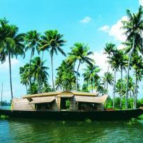 Bewildering Kerala Tour Package