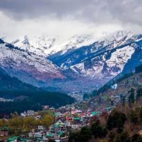 WEEKEND TOUR IN MANALI