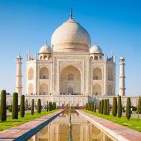 Delhi - Agra With Shimla And Manali By Cab Ex Delhi
