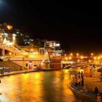 Spritual Weekend In Haridwar